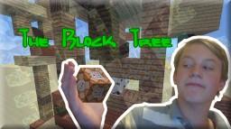 Self-Generating Block Tree! Minecraft Map & Project