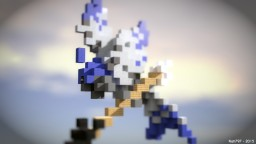 Blue Jay Minecraft Map & Project