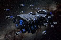 Cosmos Craft Minecraft Project
