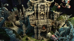 MCBCon Entry - Athion Network Minecraft Project