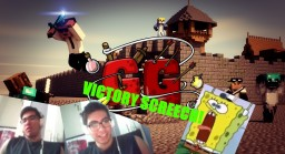 [Minecraft  Commentery] Shotbow GG - VICTORY SCREECH! Minecraft Blog