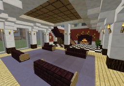 Drazile's Sweet Penthouse Minecraft Map & Project