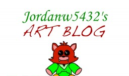 Jordanw5432's Art Blog Minecraft