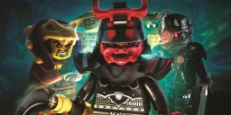 Ninjago Masters of Spinjitzu Texture Pack (Pre-Alpha) Minecraft Texture Pack