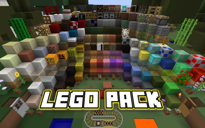 minecraft how to use a resource pack
