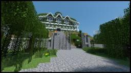 Luigi's Mansion -My Minecraft version- Minecraft Project