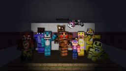 Which one is better? FNAF or Minecraft Minecraft Blog Post