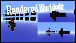 [1.8.x] RenderedWorldedit_LITE [Bukkit/Spigot] Minecraft Mod