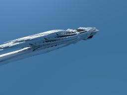 Spaceship: Codename Oculus Minecraft Project