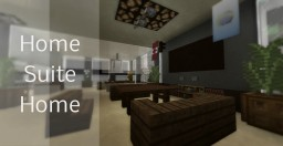 Home Suite Home (For Penthouse Sweet Contest 38th Place!) Minecraft