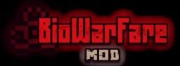 BioWarfare [1.8] Minecraft Mod