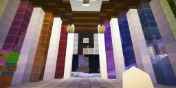 Pixelz Survival Server Minecraft Server