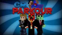 CR Parkour Minecraft Map & Project