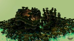 Célula | Terraforming Minecraft Map & Project
