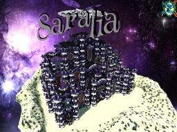{Alysium} Saralia - Megabuild Minecraft Map & Project