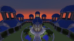 Minigames Hub Minecraft Map & Project