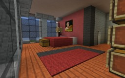 Elijah_Blu's Penthouse, Sweet! Contest Entry Minecraft