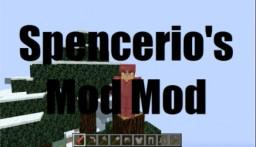 Spencerio's Mod 1.8.1