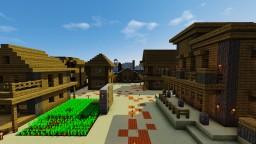 Wild Wild West Minecraft Map & Project
