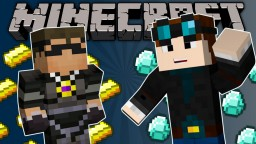 If TheDiamondMinecart Met SkyDoesMinecraft Minecraft Blog Post