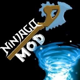 The Ninjago Mod