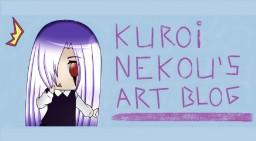 KuroiNekou's Art Blog