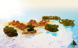 Tarkis island | By _Killerack_ Minecraft Project