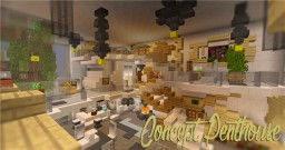 'Concept'  Penthouse - [Contest Entry] Minecraft Map & Project
