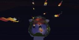 Meteor rain turf wars new map