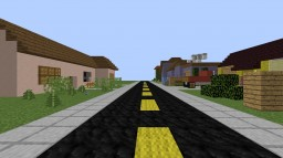 Aberdale City from Clarence! Minecraft Map & Project