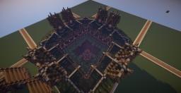 Medieval Prison Mine #2 Minecraft Map & Project