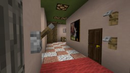 Minecraft/Modern Style Suite (PMC Contest) Minecraft Map & Project