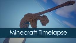 Ballerina - Minecraft Timelapse Minecraft Map & Project