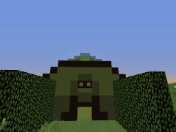 DoomDestroyer's build contest Minecraft Project