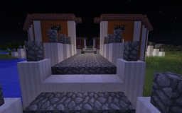 Free Spawn (part of Sharme99'sPrisonPack) Minecraft Map & Project