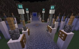 Spawn2- sHamre99 Minecraft Map & Project