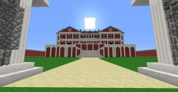 Hope's Mansion Minecraft Map & Project