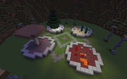 Spawn3 - by sHamre99 Minecraft Map & Project