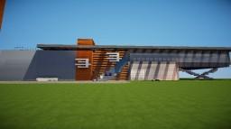 Oakwood Rec. center Minecraft Map & Project
