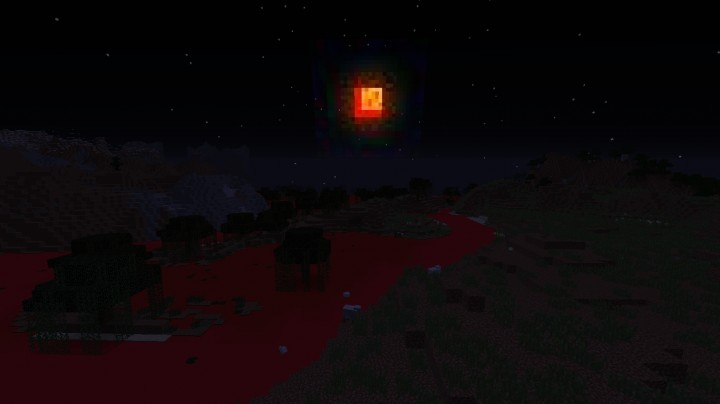 End Times Resource Pack Minecraft Texture Pack