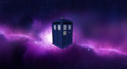 Doctor Who Mod