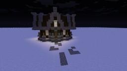 Medium Medieval House (whit enterior!) [Schematic] Minecraft Map & Project