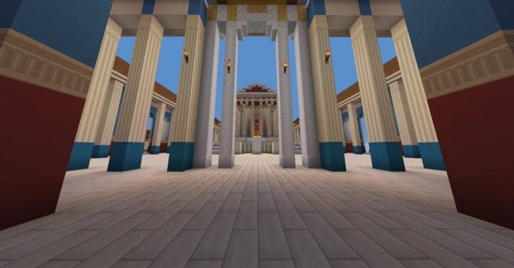 Forum of Jupiter