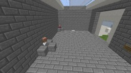 Undead Rises (Singleplayer Map 1.8+) Minecraft Project