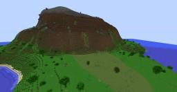 Upper Austria Minecraft Map & Project