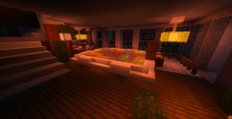 Penthouse, Sweet! MIAGANI TOWER Minecraft Map & Project