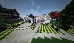 Traditional Bungalow [WoK] Minecraft