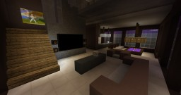The Penthouse [1.8.8] Minecraft Map & Project