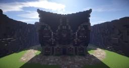 Medieval Imperial Building