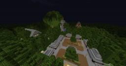 Seeking Help!! Anime Cluster RPG Minecraft Modded Server Minecraft Map & Project